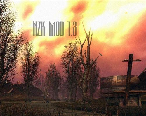 NZK MOD 1.3 Patched №1